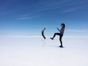 10 Reasons Bolivia's Salt Flats Needs to TOP your BUCKET LIST!