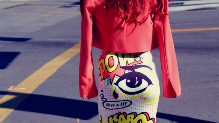 Pop Art Pow!