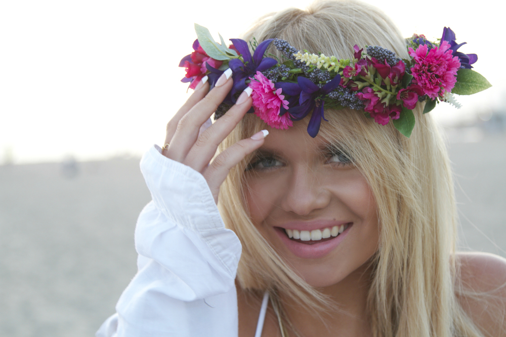 Alli Simpson Photography | Gemma Pranita Make up | Natalie Malchev Location | Santa Monica Beach