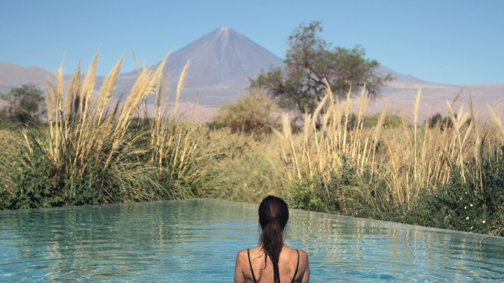 The Hotel of my dreams | TIERRA ATACAMA