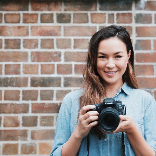 How to choose the right camera for you?